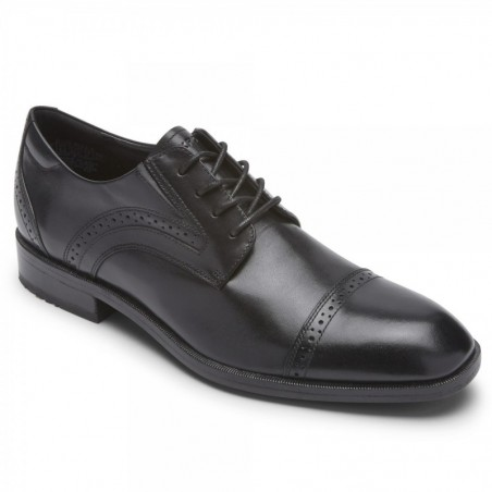 Total Motion Cap Toe