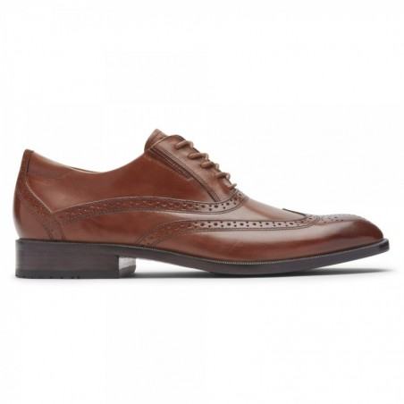Total Motion Office Wing Tip CI0802