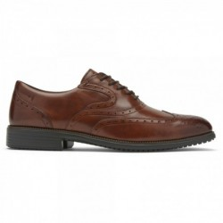 Total Motion DresSport Wingtip