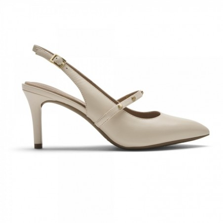 Total Motion 75 Pointy Toe Stud Sling CI3317