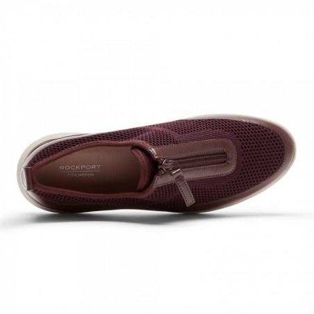 Total Motion Sport W Zip Shoe