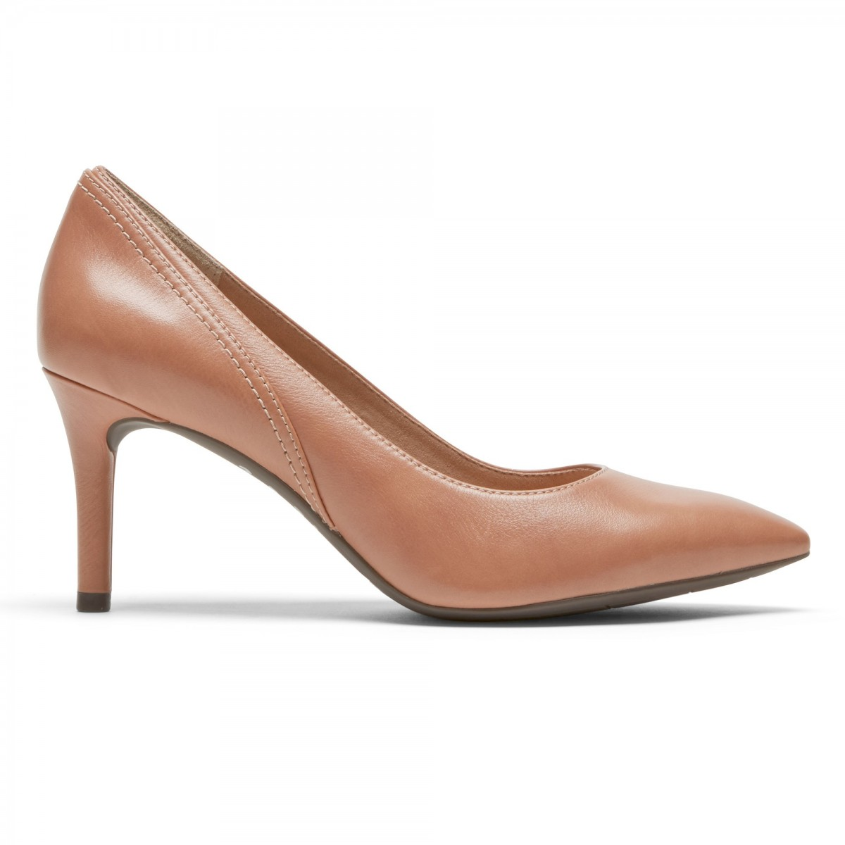 Total Motion 75 Pointy Toe Piece Pump CI5515