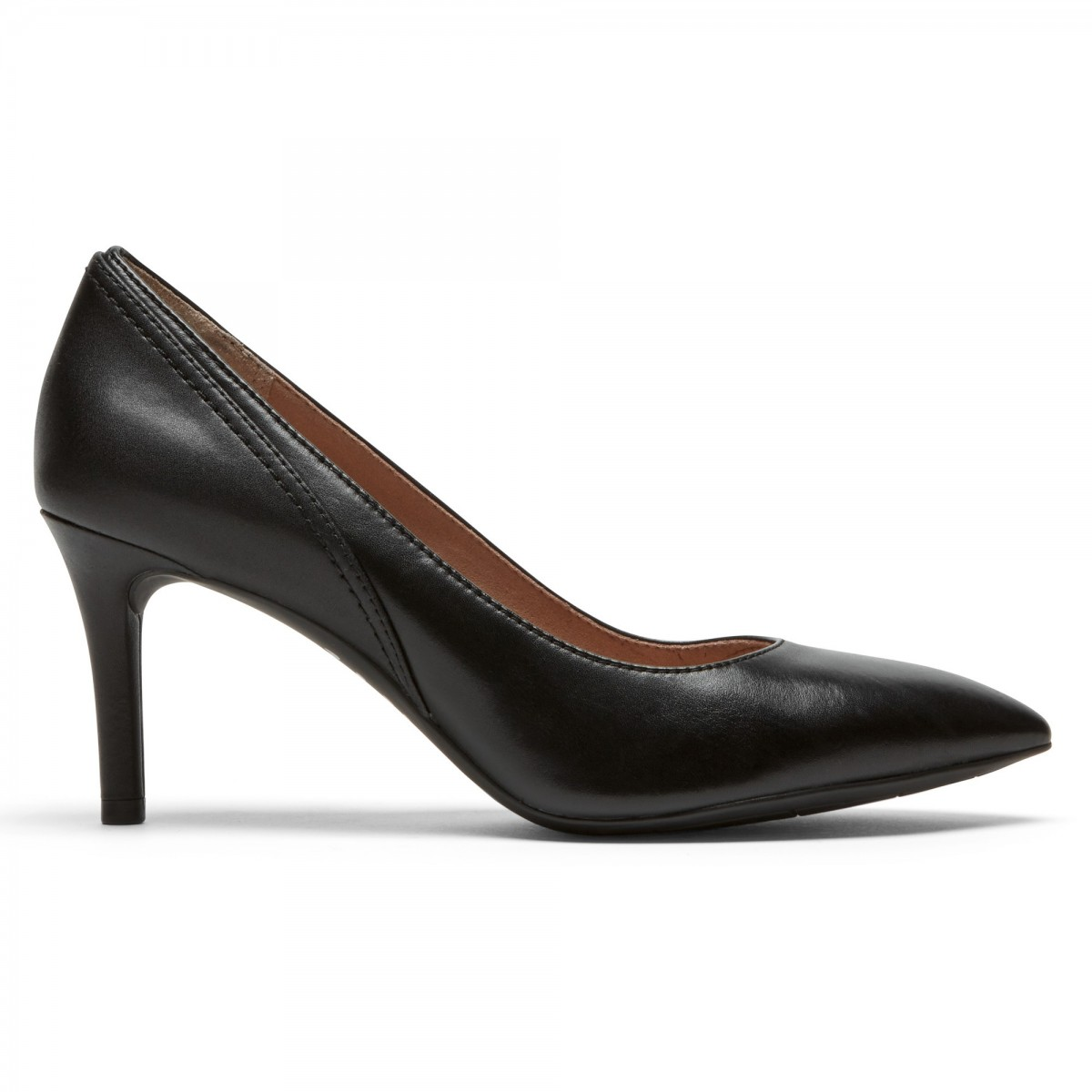 Total Motion 75 Pointy Toe Piece Pump CI6093