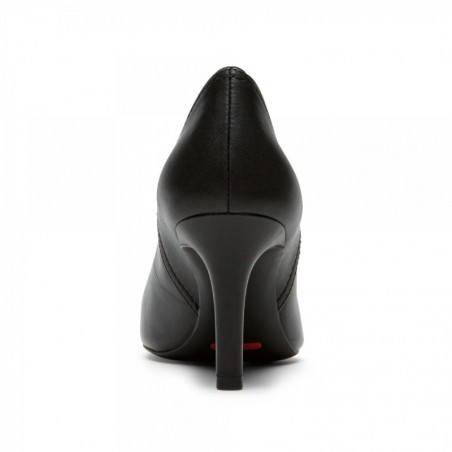 Total Motion 75 Pointy Toe Piece Pump