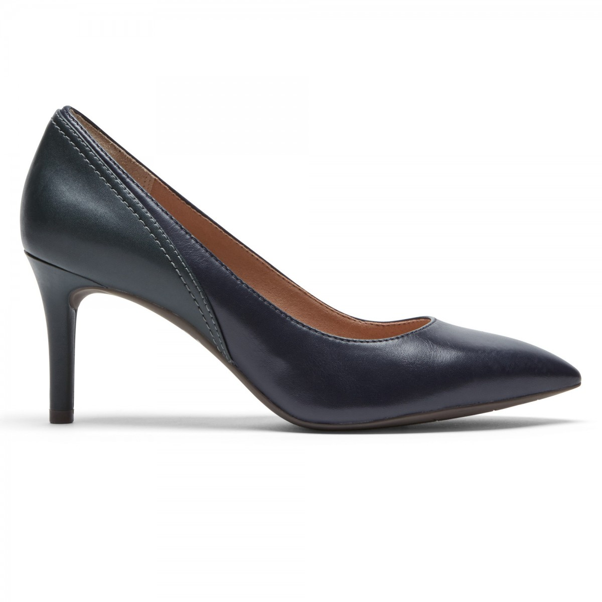 Total Motion 75 Pointy Toe Piece Pump CI6094