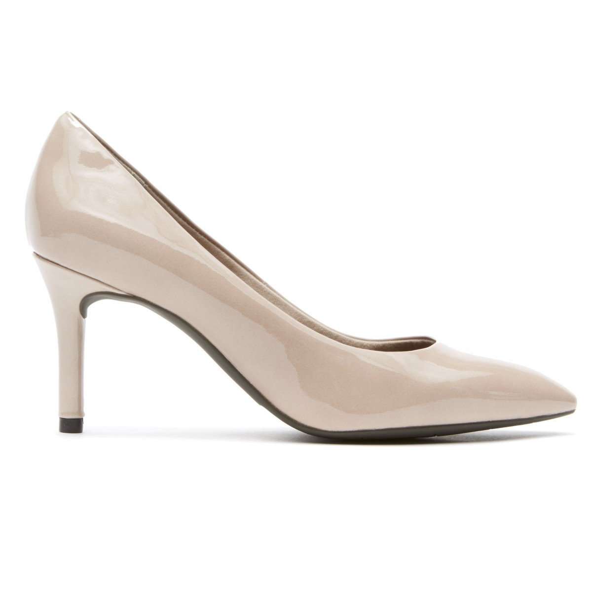 Total Motion 75 Pointy Toe Plain Pump A11798