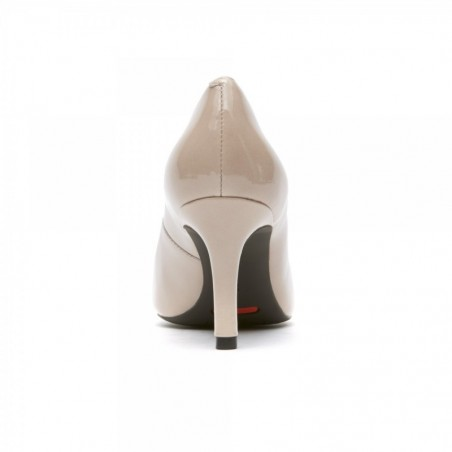 Total Motion 75 Pointy Toe Plain Pump