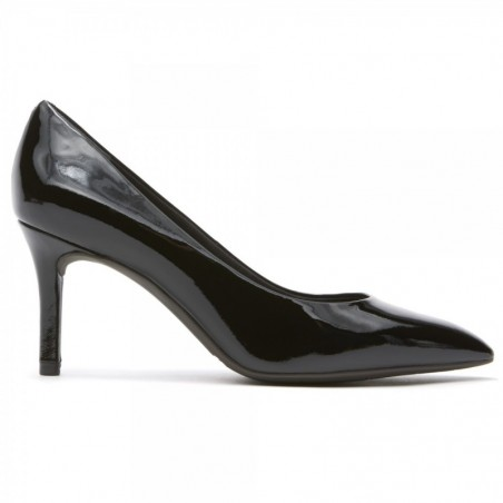 Total Motion 75 Pointy Toe Plain Pump A11799