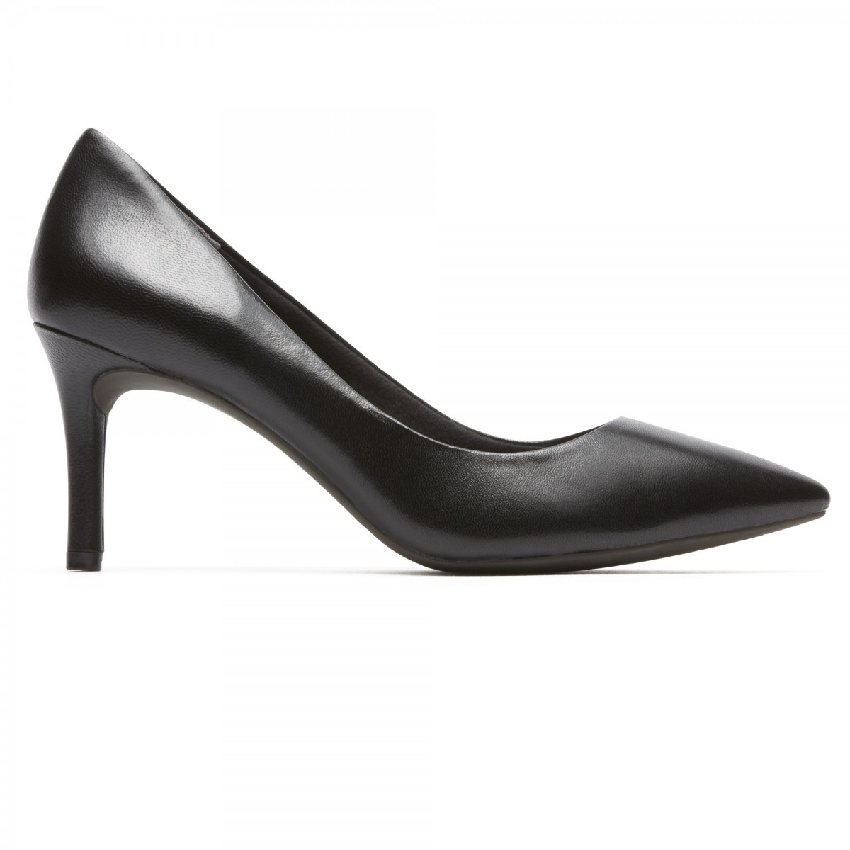 Total Motion 75 Pointy Toe Plain Pump A11800